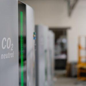 LE UV drukpers: een investering in het milieu en in kwaliteit