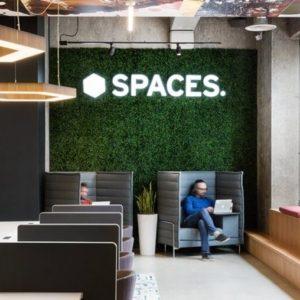 SPACES: Een creatieve omgeving heeft nood aan creatieve hulpmiddelen