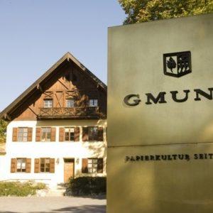 Op bezoek bij Gmund