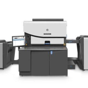 HP Indigo 7900: meer vrijheid voor jouw drukwerk