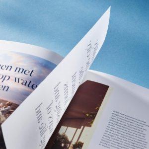 Papier hier: waarom gedrukte media vandaag de ideale marketingstool is