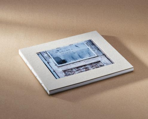 Het boek Weldra opening van David Legrève