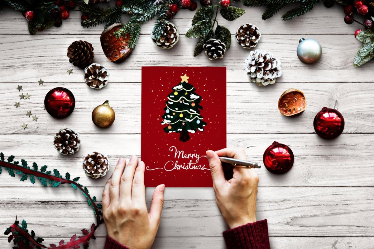 Originele kerstwensen: zeg het met uniek eindejaarsdrukwerk