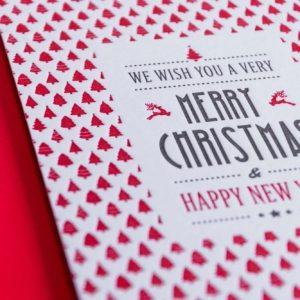 Vrolijk kerstfeest! Start tijdig met je eindejaarscampagne