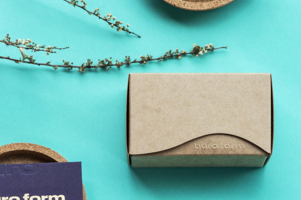 Verpakking: laten we samen bouwen aan een groenere wereld