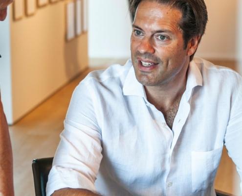 Klant in de kijker: Samuel Vanhoegaerden
